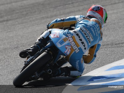 Pasini's eighth pole of 2007 confirmed at Motegi