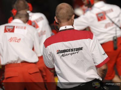 Bridgestone reflects on first MotoGP title