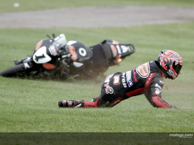 Haslam double keeps him in BSB frame