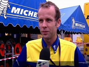 Weber revient sur un Grand Prix du Japon mouvementé