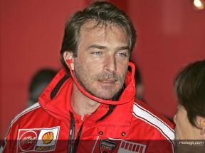 Suppo hails 'historic moment for Ducati'