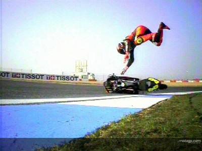 Der 125cc Kampf in Portugal