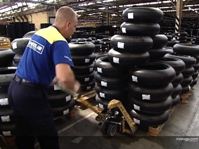 How to make a tyre