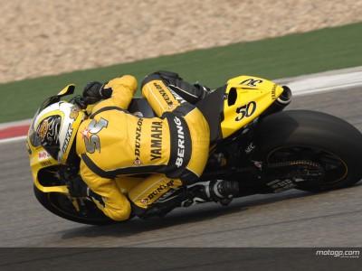 Dunlop über Motegi und Reifen