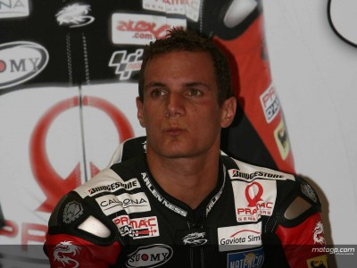 Hofmann hits back at Pramac d'Antin with legal action threat