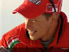 Casey Stoner: A champion in the making