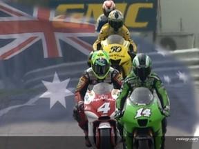 Lo mejor del GP de Australia – 1ª parte