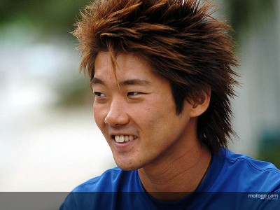 Norick Abe dies in road accident in Japan