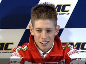 MotoGP famous five talk at Phillip Island