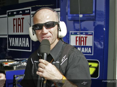 Mamola shares memories of sadly missed Abe