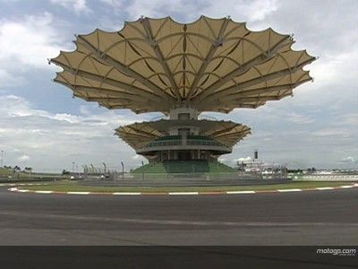 Resurfaced Sepang track to provide a challenge for teams