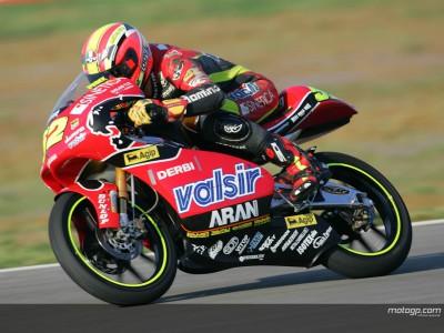Estadísticas del Gran Premio Polini de Malasia de 125cc