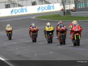 Declaraciones desde el podio de 250cc en Sepang