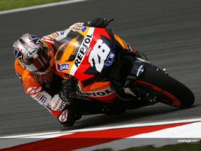 Mixed results for Repsol Honda in Sepang