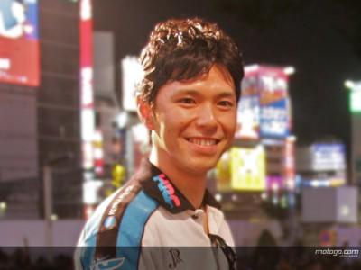 Nakano firma un acuerdo con Gresini Honda