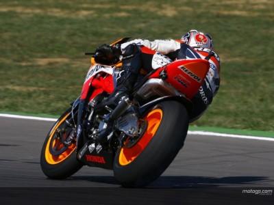 Michelin zuversichtlich vor der Valencia Herausforderung