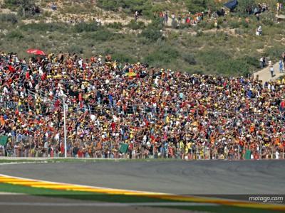 Letztes Rennen im Jahr 2007, letztes Angebot für Live Coverage