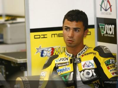 Di Meglio se marcha al equipo Ajo Motorsport