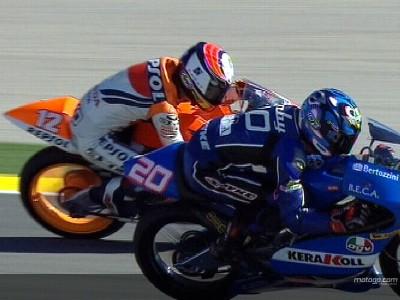 Talmacsi saldrá desde la pole en la carrera que decidirá el título