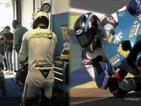 Schwantz talks Spies and Suzuki passion