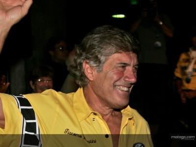 MotoGP Legende Agostini über den Stoner Erfolg