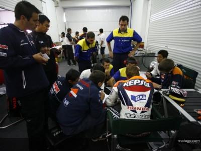 MotoGP hits Sepang for next winter test