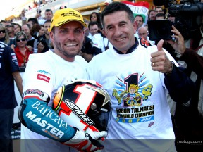 Aspar team to join Talmacsi for Talmageddon party in Hungary