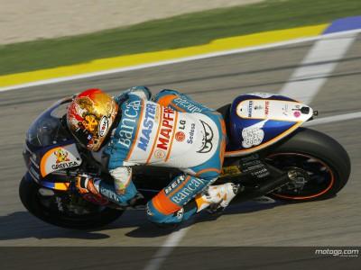 Faubel se ve luchando por el título si tiene una moto competitiva