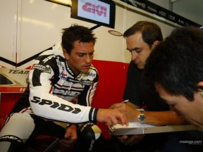 De Puniet quickest on day one of Sepang testing