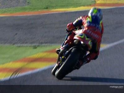 Comienza el test de 125cc y 250cc en Jerez