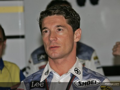 Cecchinello talks up satellite team progress