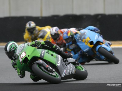 La billetterie du GP de France est ouverte