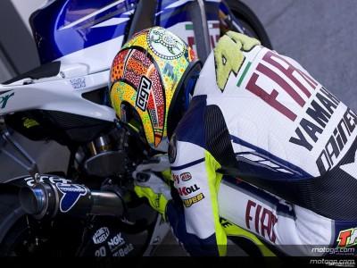 Les MotoGP de retour en piste à Jerez