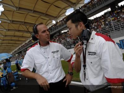 Bridgestone se siente preparada para los desafíos del Mundial 2008
