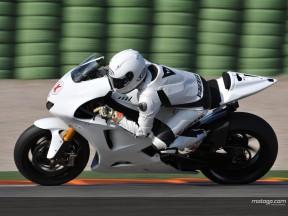 Pedrosa y Lorenzo brillan en el test de Jerez