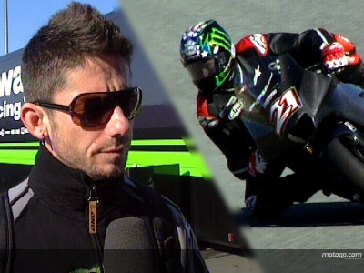 Hopkins not dissuaded by Kawasaki Jerez jinx