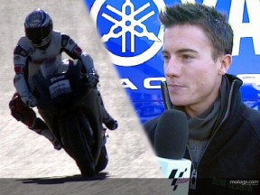 Toseland reviews opening pair of MotoGP tests