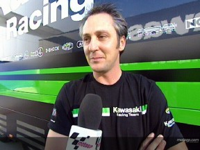 Bartholemy comments on new additions to Kawasaki team