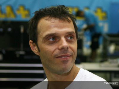 Capirossi reviews 2007 and looks forward to next season