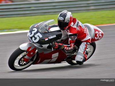 Il pilota indonesiano Pradita si unisce alla 250cc