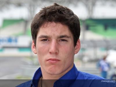 Alex Debón y Aleix Espargaró formarán pareja en el equipo Lotus Aprilia