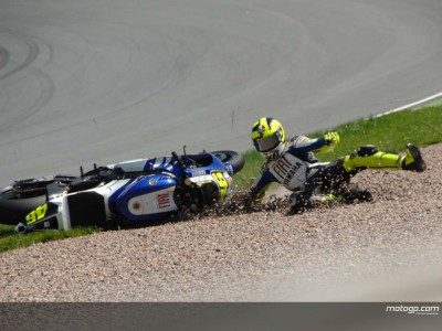 Crashes 2007: the year in numbers