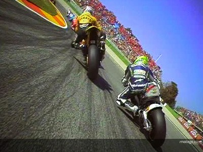 OnBoard in Valencia