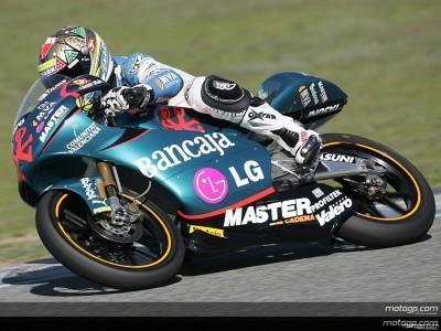 Il paddock del MotoGP arriva in Qatar