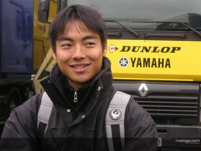 青山博一、本格的にトレーニング開始
