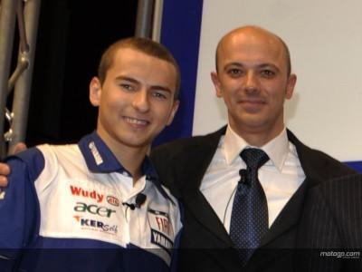 Romagnoli: 'Lorenzo has nothing to prove'