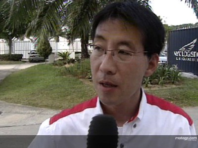 Bridgestone valuta il Test di Sepang