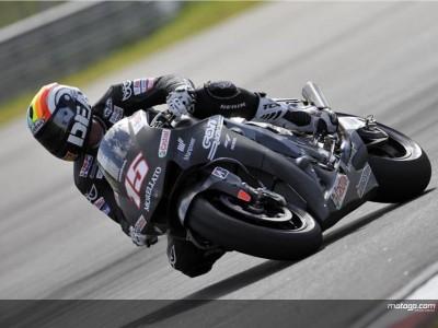 MotoGP rookies impress at the Island