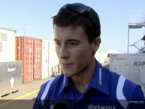 Toseland pleased with best test so far