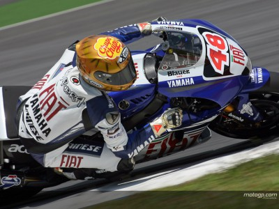 MotoGP returns to Sepang for three day test this week